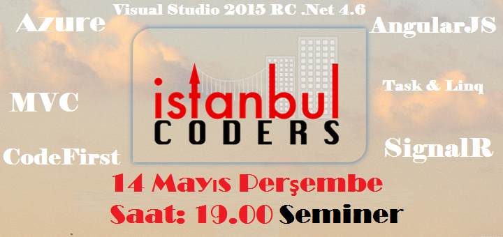 IstanbulCoders