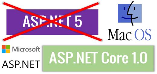 AspNet5ToCore1